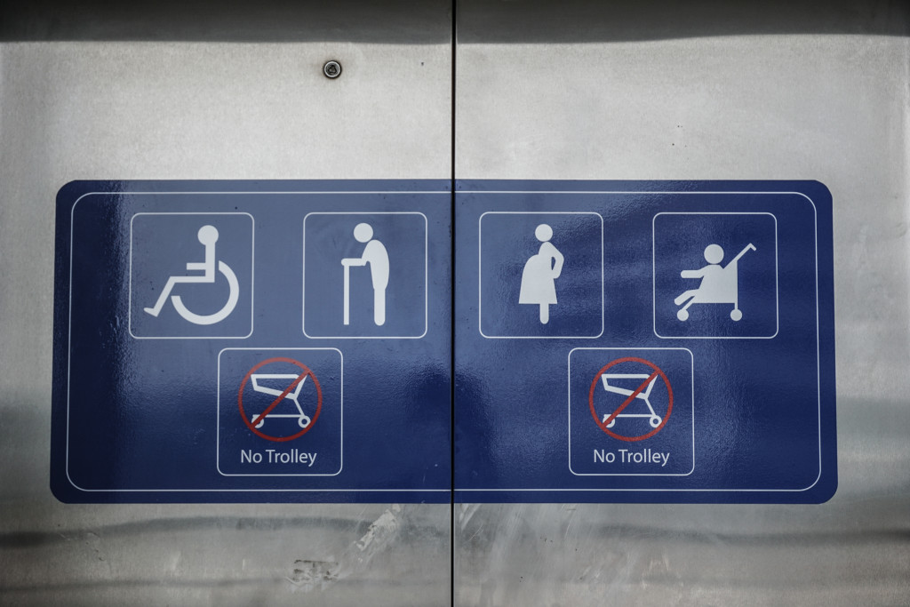 signs for pwd